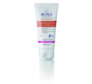 Bio Sun Protect Gel Creme Antienvelhecimento Fps30 Bioage Bege Claro