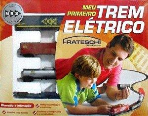 Caixa Básica Trem de Carga MRS - FRATESCHI - 6522