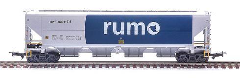 Vagão Hopper HPT RUMO Fase II -  2087