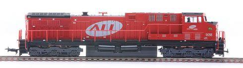 Locomotiva AC44i ALL -3074