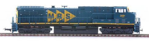 Locomotiva AC44i MRS - 3072