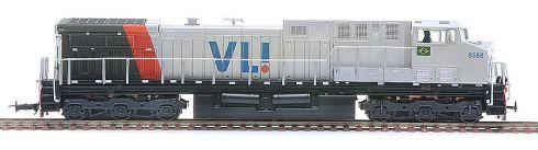 Locomotiva AC44i VL! - 3075
