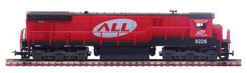 Locomotiva C30-7 ALL Fase III - 3065