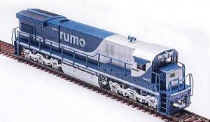 Locomotiva C30-7 RUMO