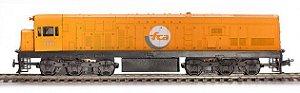 Locomotiva U20C FCA - 3068