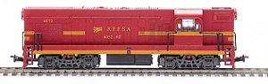 Locomotiva G12 RFFSA Fase IV - 3001