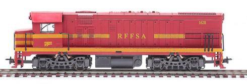 Locomotiva G22U RFFSA Fase I-3004