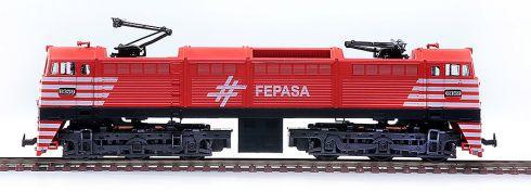 GE 5200 VANDECA FEPASA Fase II - 3071