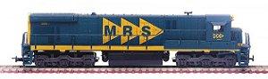 Locomotiva C30-7 MRS -3061