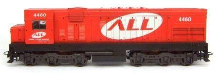 Locomotiva G22CU ALL Fase II -3043