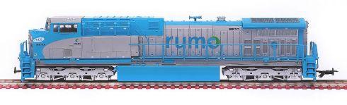 Locomotiva AC44i RUMO Fase I - 3076