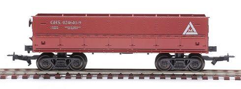 Vagão Gôndola GHS de Minério MBR - 2102