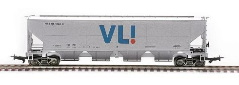 Vagão Hopper HFT da VL! -2040