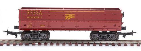 Vagão Gôndola GHS de Minério RFFSA - 2100