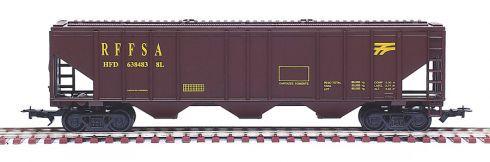 Vagão Hopper RFFSA -2048