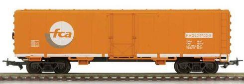 Vagão Fechado Hopper FCA -2094