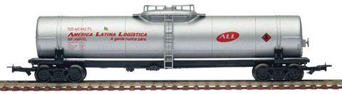 Vagão Tanque ALL -  2096