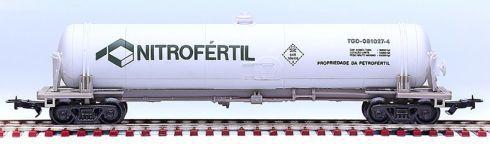 Vagão Tanque Químico NITROFÉRTIL - 2028