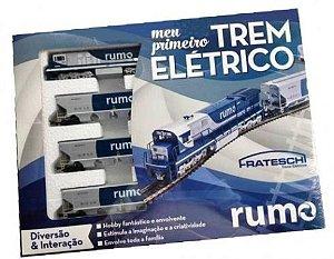 Caixa Básica Trem de Carga RUMO -6526