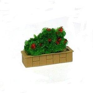 Floreira Reta - QMODELS - H90
