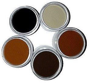 Kit 5 cores para Envelhecimento - H-86