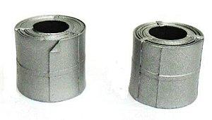 Bobina de Aço - QMODELS - H02