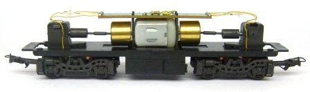 Mecânica da G12 / G8 - FRATESCHI - 30023