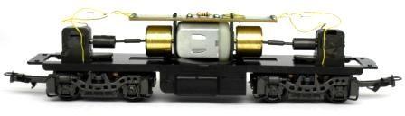 Mecânica da G22U - FRATESCHI - 30027