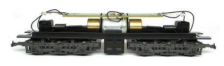 Mecânica da GE 5200 - FRATESCHI - 30033