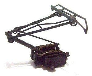 Pantógrafo Tipo Faiveley - FRATESCHI - 30079