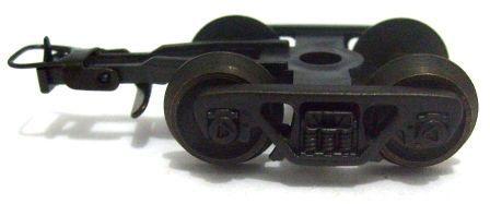 Truque Ride Control NEM - FRATESCHI - 20050