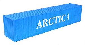 Contêiner 40' ARCTIC - 20756