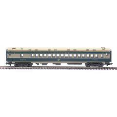 Carro 1º Classe CPEF - 2441