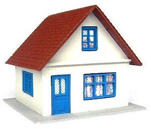 Casa Popular - C36