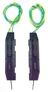 Caixa de Acionamento dos Desvios (bobina) -  42001