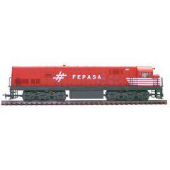 LOCOMOTIVA U20C FEPASA -3068