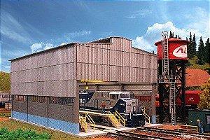 Kit Oficina Diesel - HOLZMANN - 01-303