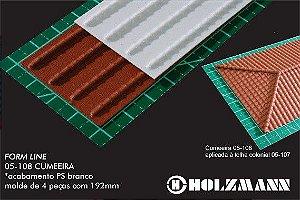 Cumeeira - HOLZMANN - 05-108