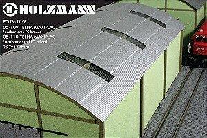 Telha Maxiplac - HOLZMANN - 05-109