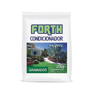 FORTH CONDICIONADOR GRAMADOS