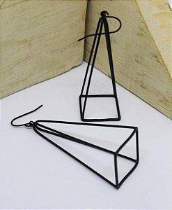 Brinco Triângulo