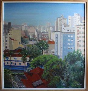 Rua Martim Francisco