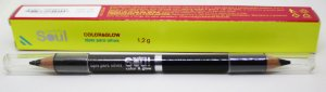 Soul Color&Glow Lápis para Olhos Black Paparazzi - 1,2g