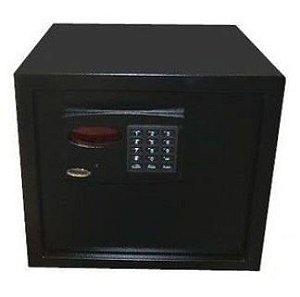 Cofre Digital Eletrônico Empresarium Black