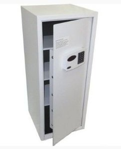 - Cofre Digital Eletrônico grande Master 100 - 1M de altura