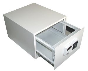 Cofre Eletrônico para Pastas Suspensas File Safe