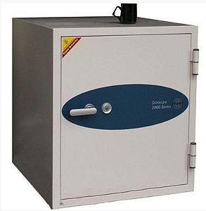 Cofre para Mídias Magnéticas Backup Mod. Datacare 2003