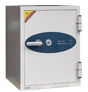 Cofre para Proteção de Mídias Magnéticas MEDIACARE 2002