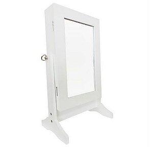 Porta Jóias Espelho de Mesa W60105