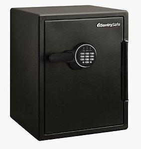 Cofre Eletrônico Anti Chamas SFW205EVB Sentry Safe